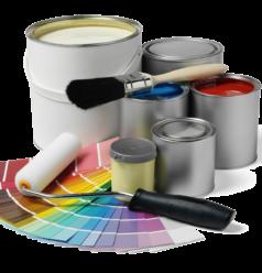 краски строительные