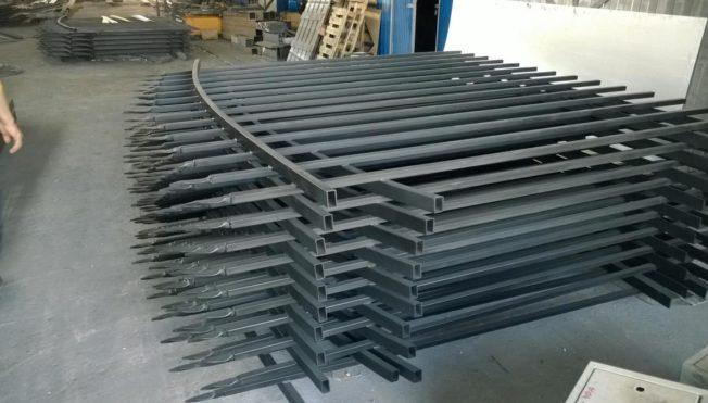 металлоизделия на заказ
